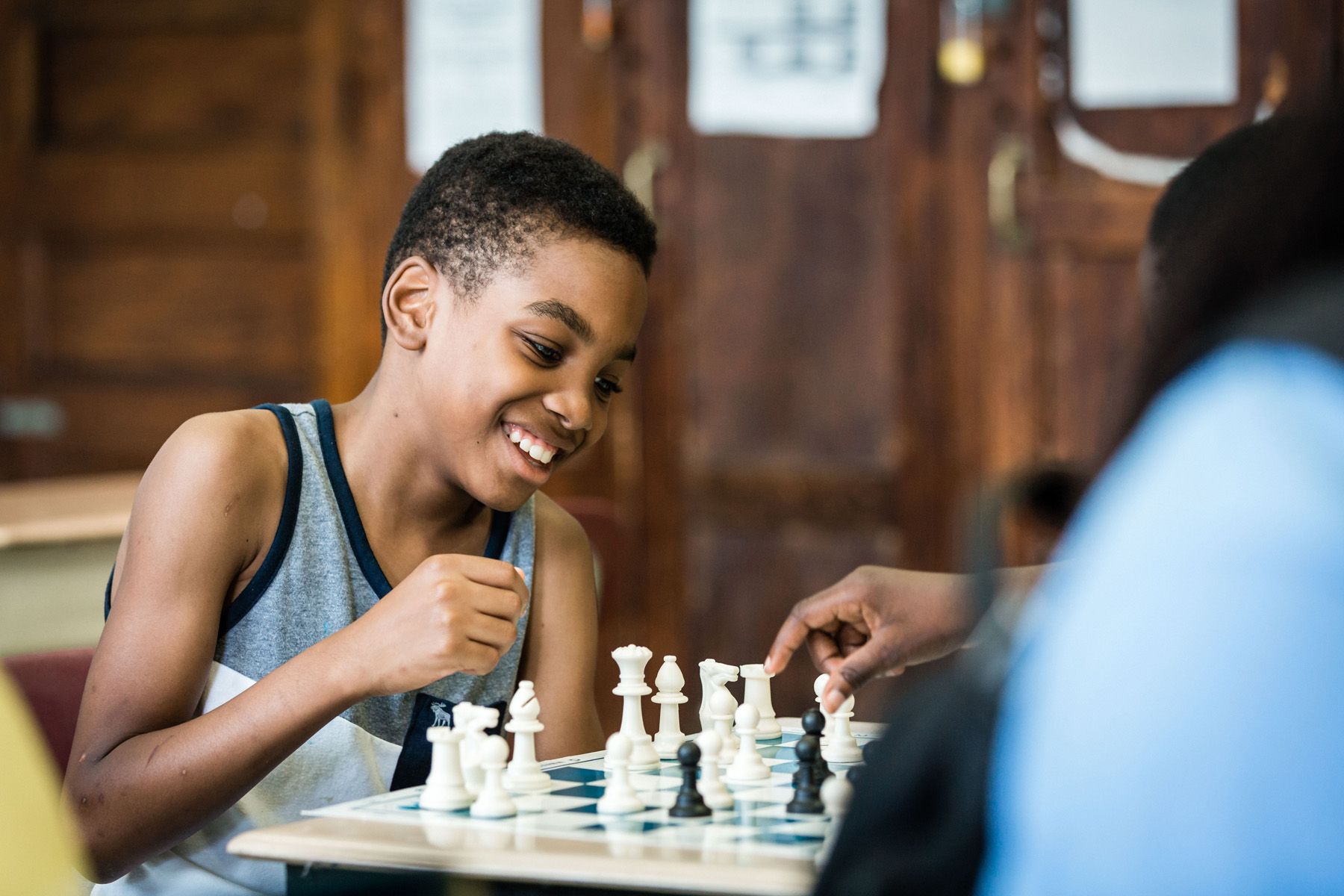 Image for Summer Chess Program