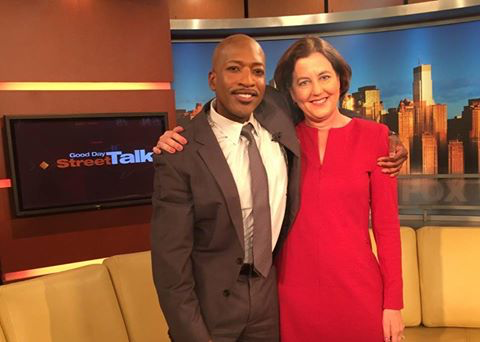 Image for Watch Our President & CEO Debbie Eastburn's Recent Interview on Fox 5's Good Day New York's Street Talk