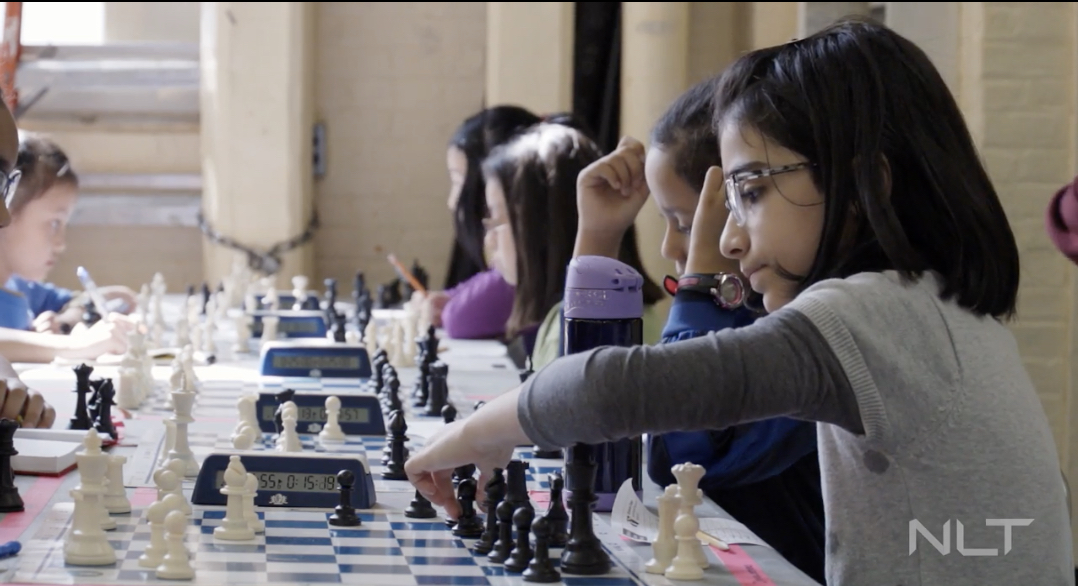 Image for 2019 CIS All Girls NYC Chess Championship at 11M
