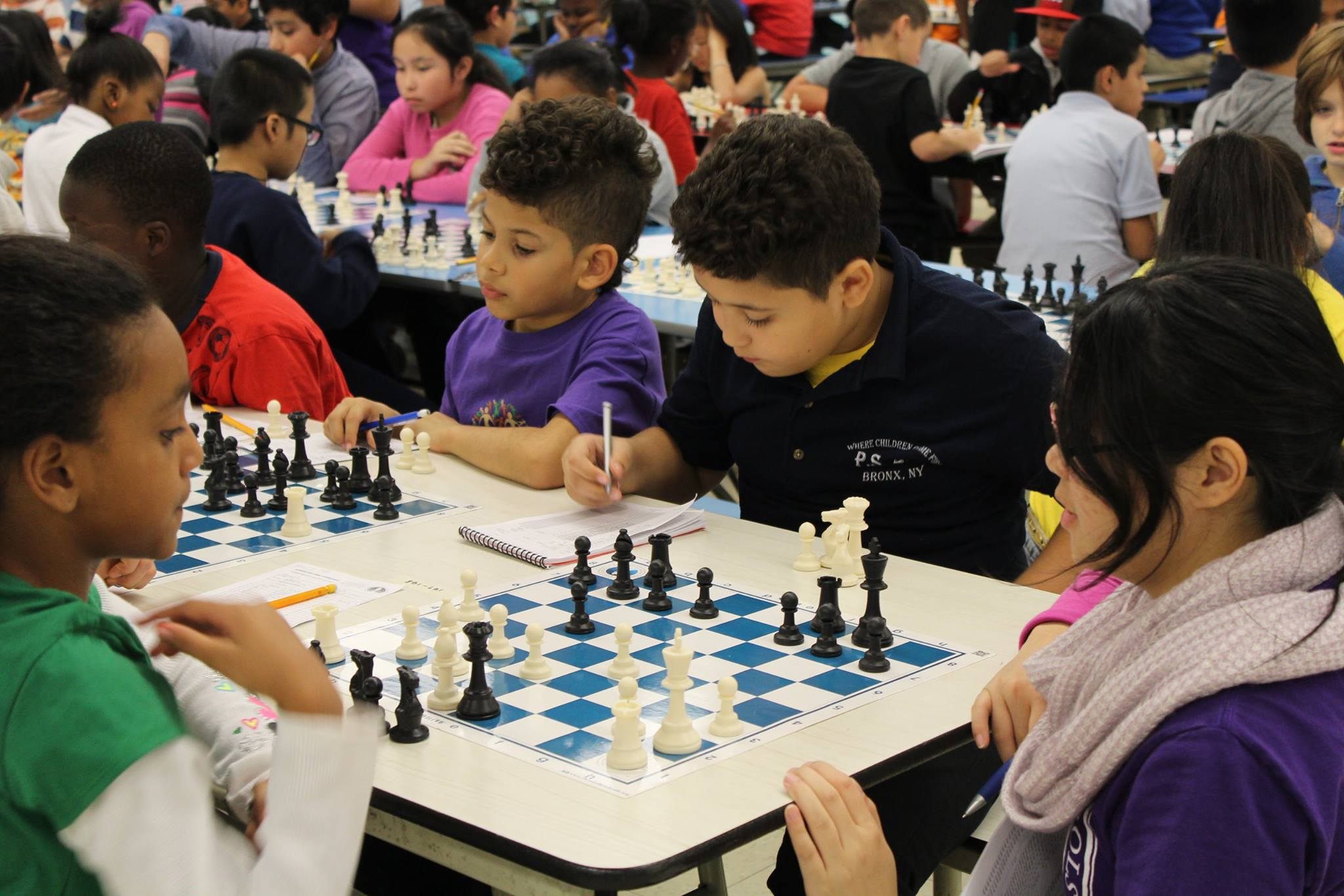 Image for 2020-5-28::Chess in the Schools Daily Blitz