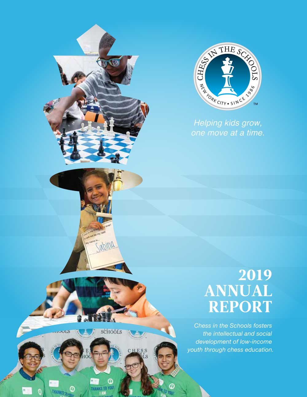 Image for 2019 Annual Report