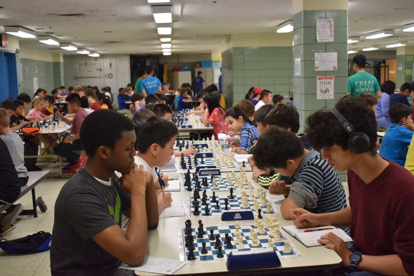 Image for 2020-6-2::Chess in the Schools Daily Blitz