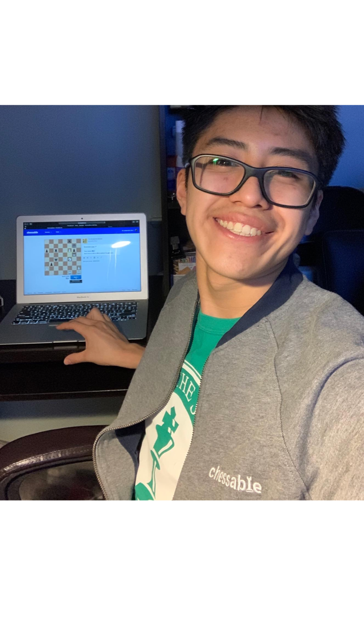Image for Play Chess – Stay Connected!